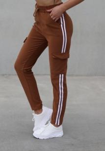 pants camel