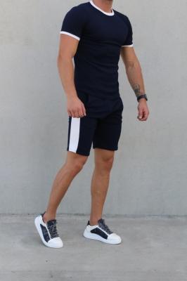 t-shirt&short