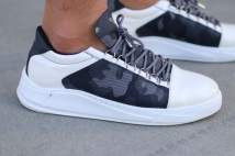 shoes white-army