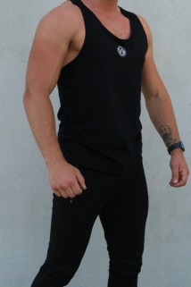 tank top black