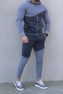 jogging grey