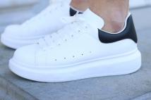sneaker white/black