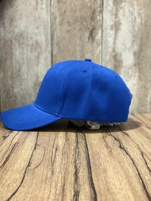 Cap blue