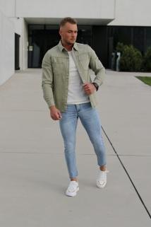 jacket khaky