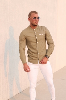hemd khaky