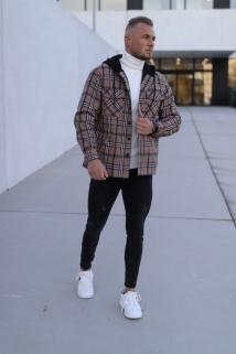 jacket caro