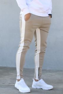 joggingpants beige