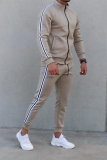 jogging beige