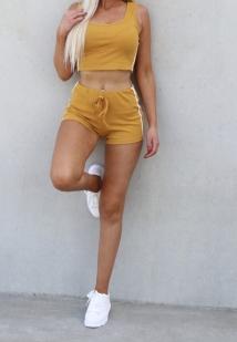 set yellow