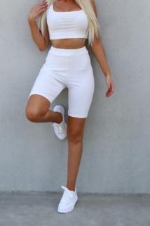 yogaset white